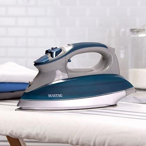 Maytag Digital SmartFill Iron and Steamer (M1202BU)