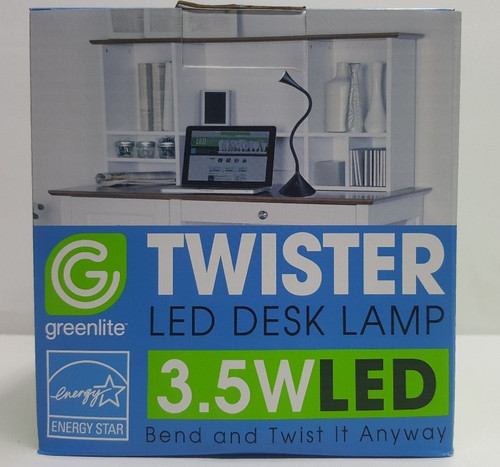 Greenlite-3-5W-LED-DL-ASST-Twister-LED-Desk-Lamp-Office-Light-