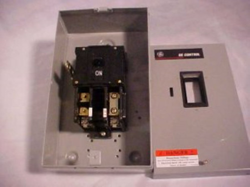 GE CR1062T2BAT2000 Man Motor Starter (CR1062T2BAT2000)