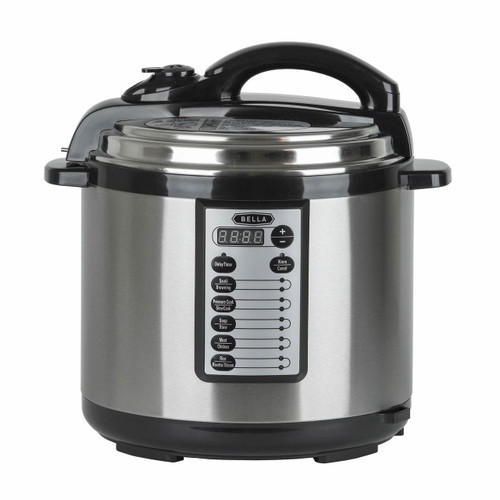 Bella 8-Qt. Pressure Cooker ( 14595 )