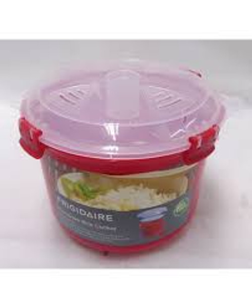 Frigidaire Microwave Rice Cooker 11-Cup ( FGD61134)