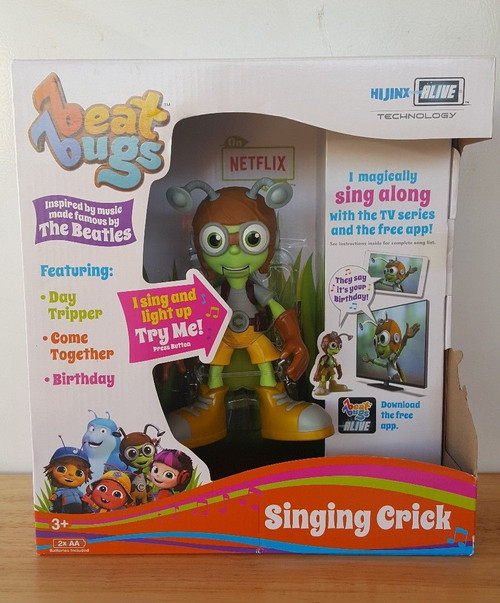 Beat Bugs Singing ( 52112772)