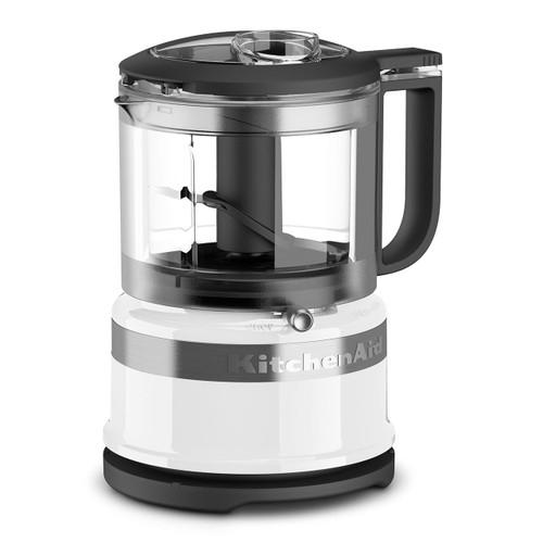 KitchenAid 3.5-Cup Mini Food Processor ( KFC3516WH)