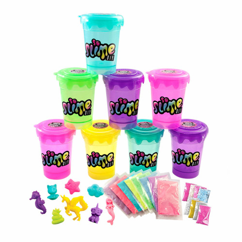 So Slime DIY Slime Shakers, 8 pk. ( 277009-B )