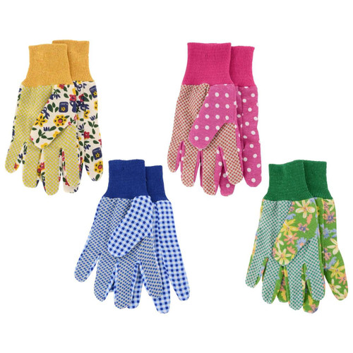 Ladies' Spring Garden Gloves