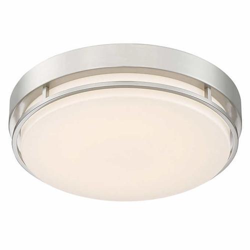 "Altair LED 14"" Flushmount Light Fixture ( Item 709620)"