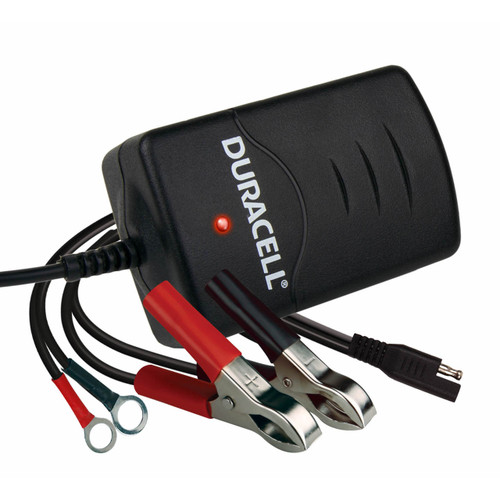 Duracell 1-Amp Battery Charger and Maintainer ( DRBM1A)