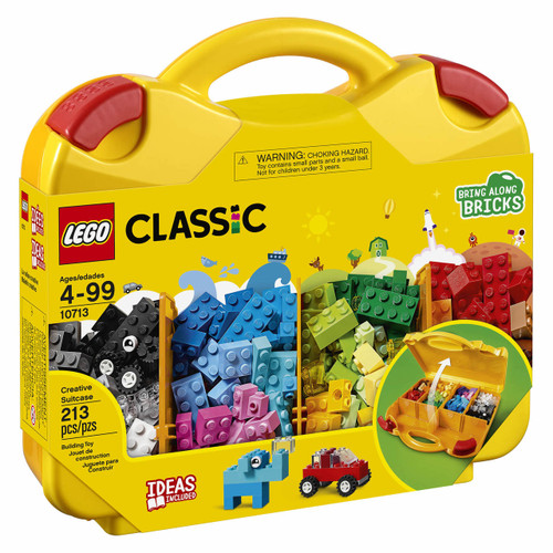 LEGO® Classic Creative Suitcase ( 6245399 )