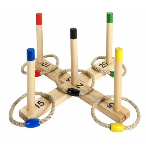 Ring Toss Game (990944A)