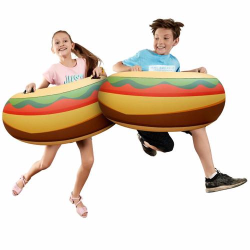 MD Sports Sumo Burger Match (YUS434_048M)