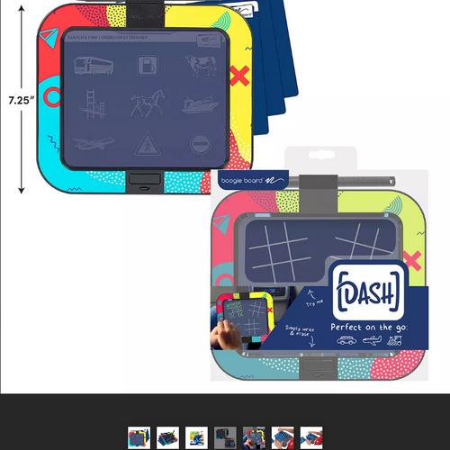 """Boogie Board 10.5"""" Dashboard eWriter Tablet ( DBMCV2005)"""
