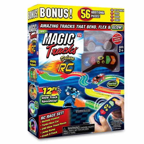 Magic Tracks Deluxe RC (RCMTB-CD6)