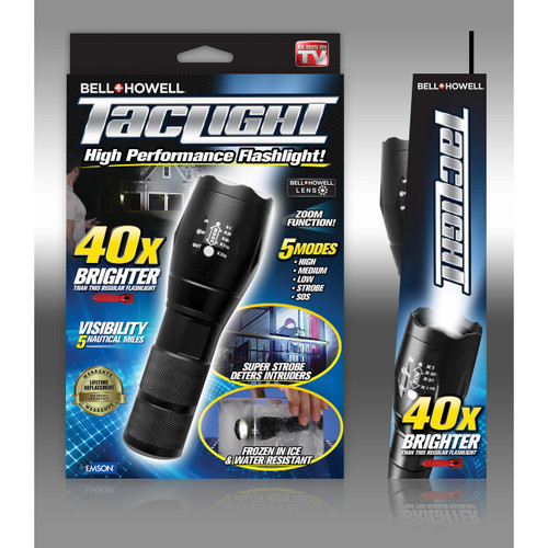 Tac Light As Seen On TV