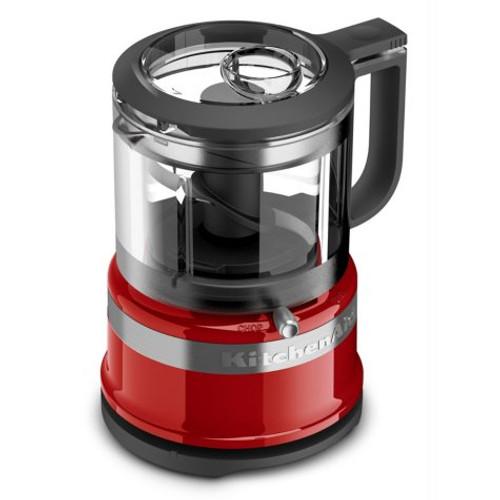 KitchenAid 3.5-Cup Mini Food Processor (Assorted Colors) ( KFC3516IC )