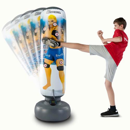 MD Sports Jumbo Boxing Game (YUS470_017M)