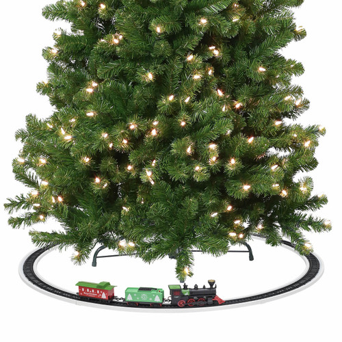 Mr. Christmas Train Around The Tree (22834T)