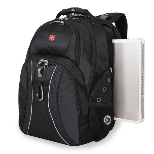 SwissGear SCANSMART Laptop Backpack ( 2769202418)