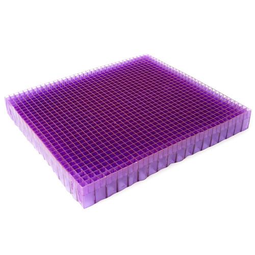 The Purple Seat Cushion (10-41-12526)
