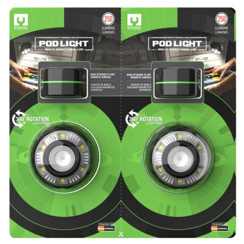 MYCHANIC Pod Light (2 Pk.)