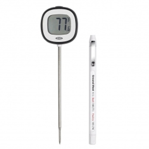 Oxo Good Grips Digital Instant Read Thermometer (4059)