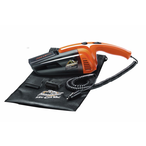 Armor All 12V Wet/Dry Car Vacuum