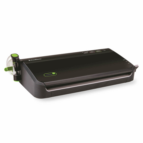 FoodSaver Deluxe System with Handheld Vacuum Sealer (FM2105-026)