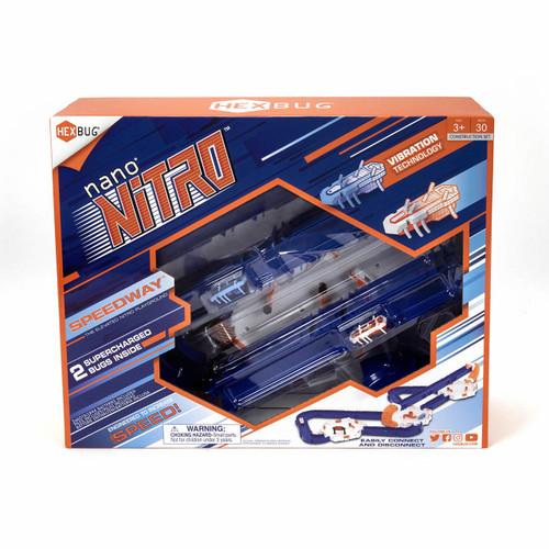Hexbug Nano Nitro Speedway ( 415-6215-06BJ06)