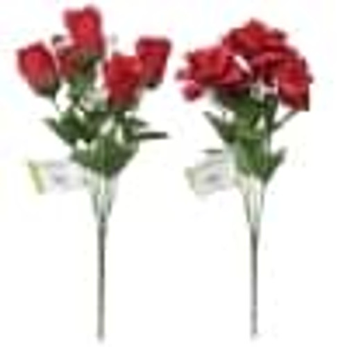 Velvety Roses Create your flower arrangements to impress! Mix n' Match any 6