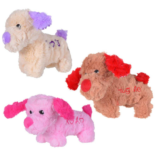 Valentine Plush Animals Mix n' Match ( 283910)