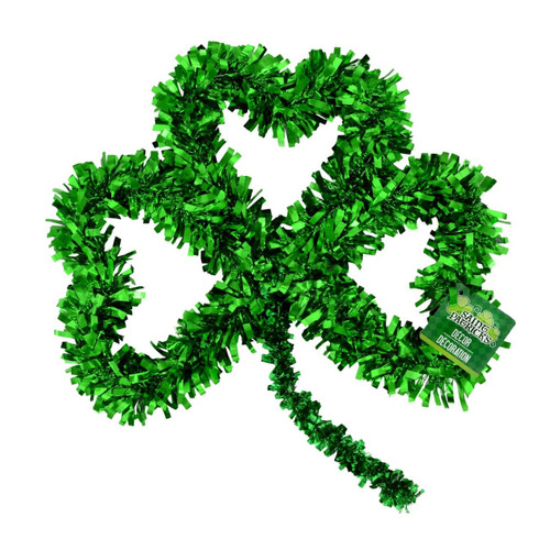 St. Patrick's Day Wall Decorations Set of 6 (230624)