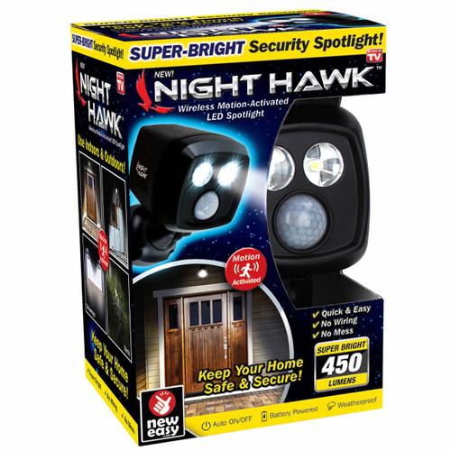 Night Hawk Security Light (NH-CD12 )