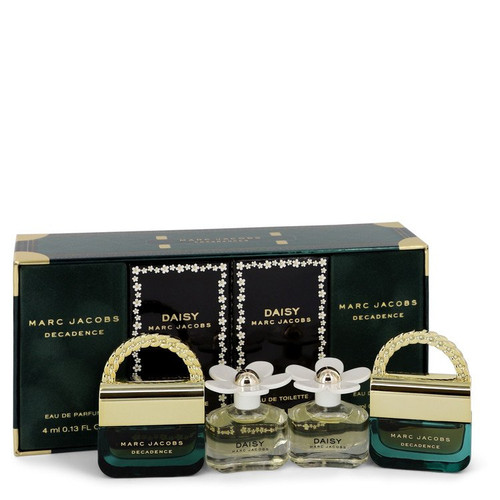 Daisy Perfume By Marc Jacobs for Women Ladies Gift set (543505 )