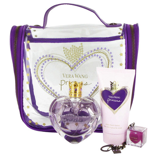 Princess Perfume By Vera Wang for Women Gift Set (481218)