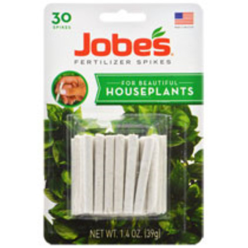 Jobe's Fertilizer Spikes, 30-ct. Packs (159568)