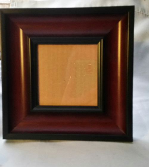 Wood Picture Frame (625625)