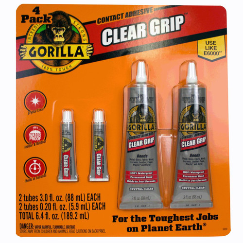 Gorilla Glue Clear or White (980171986)