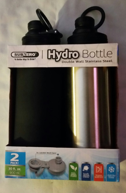 SubZero Hydro Bottle (816066028823)