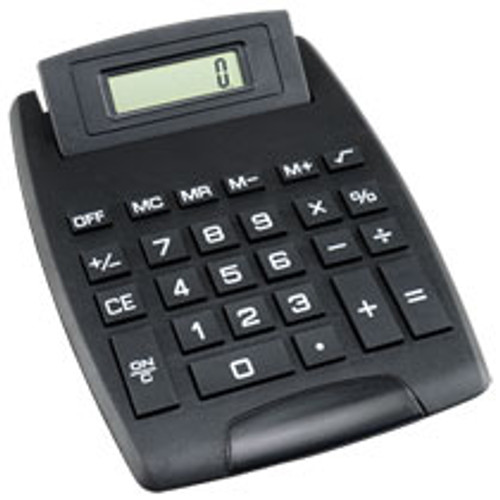 8-Digit Desktop Calculators Buy the Dozen Deal (18464)