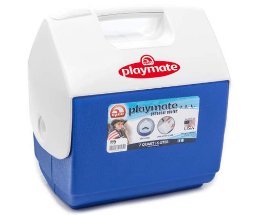 Igloo 7-Quart Playmate Pal Cooler (20908)
