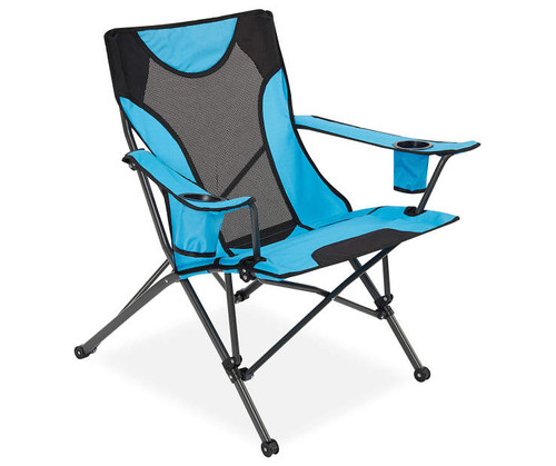 Sports Folding Quad Chair (2203)