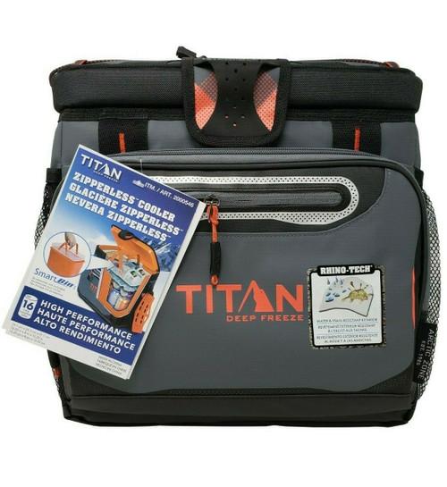 Titan Deep Freeze Zipperless Cooler Bag (2000546)
