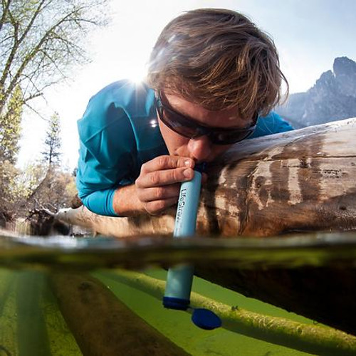 LifeStraw Personal Water Filter - 3 pack ( LSPHF034)