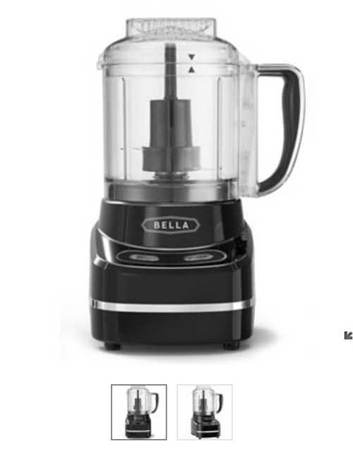 Bella 3 Cup Mini Chopper ( 14763 )