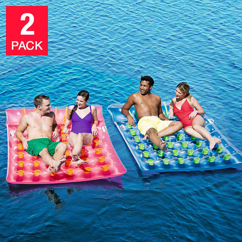 Bestway Double Drifter Pool Float 2pk ( 1179242)