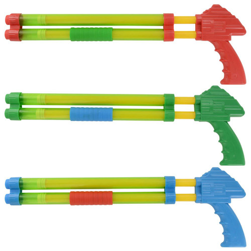 H2O Blasters Double-Barreled Water Squirters (2094
