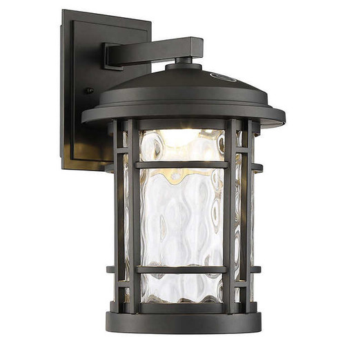 "Altair 9"" LED Outdoor Wall Lantern (AL-2167)"