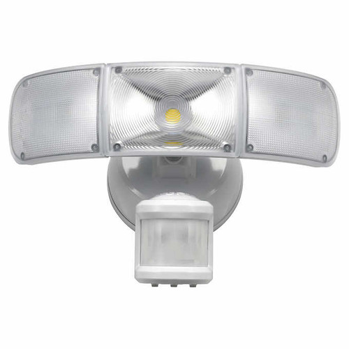 Home Zone 2600 Lumen Motion Sensor Security Light (2600)