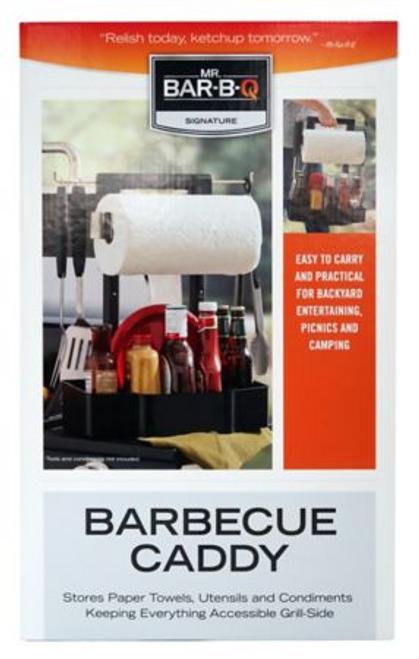 Mr. Bar-B-Q Barbecue Caddy ( 94322BJGD)