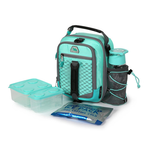 Arctic Zone High-Performance Dual-Compartment Lunch Box ( 980174396)
