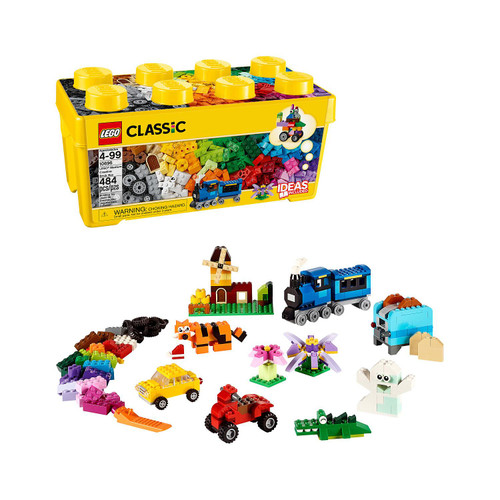 LEGO® All-in-One-Box-of-Fun (10572)